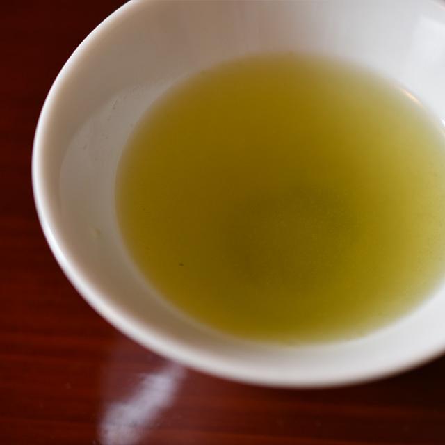 伊達茶 玄米茶