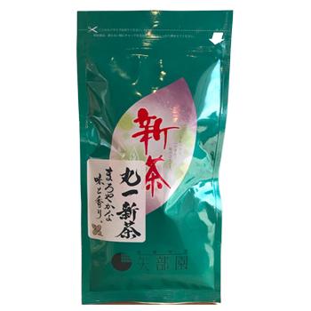 【季節茶】丸一 新茶(100g)
