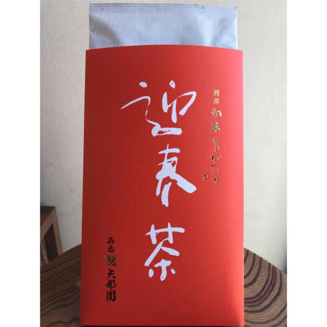 【季節茶】迎春茶(80g)