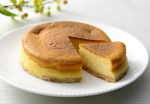 みそチーズケーキ