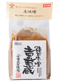 壱番蔵 味噌 500g