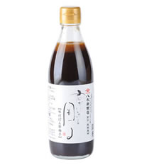 味付ぽん酢柚子 君がいないと困る(415g)