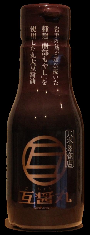 互醤丸(八木澤商店オリジナル) 200ml