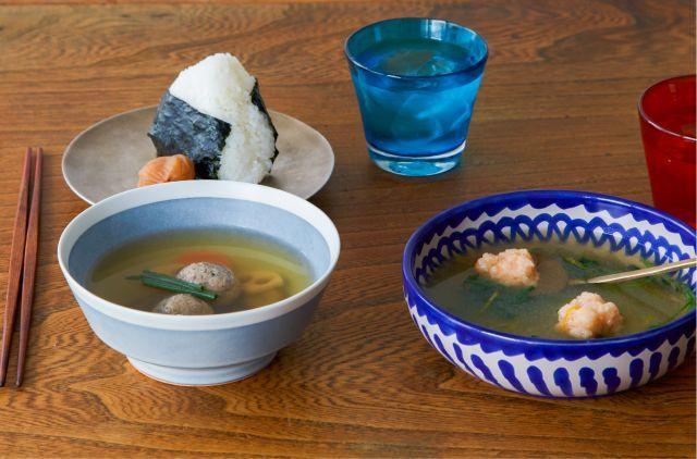 斉吉商店 スープ