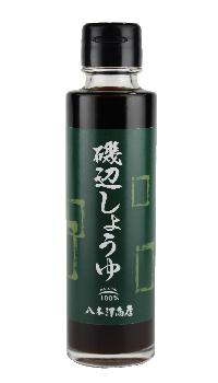 八木澤商店『磯辺しょうゆ』