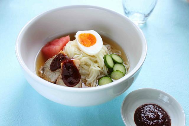 冷麺のイメージ