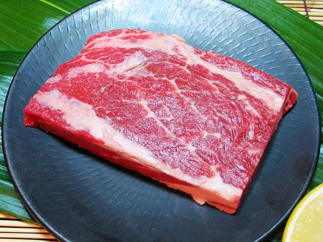やわらかタレ肉 200g (ブロック肉)