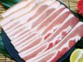 コラーゲン豚カルビ(カット済)400g