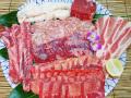 わいわいセット 2kg (ブロック肉)