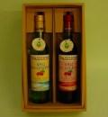 屋久島パッションワイン「赤/白」セット