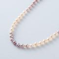 湖水真珠デザインネックレス