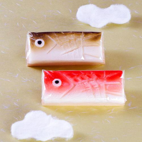 鯉かまぼこ 1本入