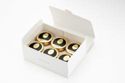 おみたまプリン(カラメルジュレ入り) 6個入 白箱 【賞味期限製造より15日】