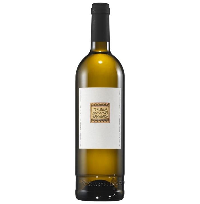 ジュネーヴ州から初お目見え【スイスに初めてもたらされたソービニヨン・ブラン】ソービニヨン・ブラン100%白ワイン, Les Hutins Sauvignon レ・ユタン・ソービニヨン, 1er Cru, Coteaux de Dardagny AOC, 2017, 750ml