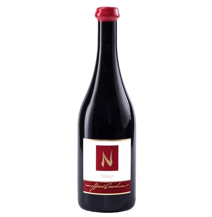 【究極の自然派スイスワイン】赤ワイン, Nihilo ニイロ Sans Sulfite So2無添加, La Cote AOC, 2016,750ml