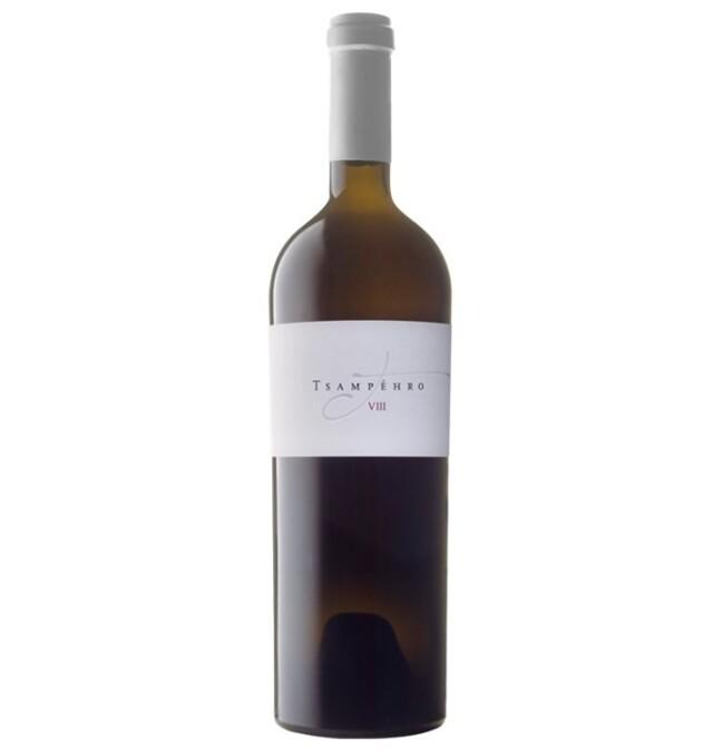 【期待の新星☆スイス・ヴァレー州ブレンド白ワイン】Clos de Tsampehro Blanc クロ・ド・サンペロ・ブラン, AOC Valais, 2018, 750ml
