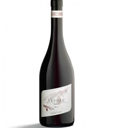 【スイス・ヴァレー州のガメ100%スイス赤ワイン】Vespae ヴェスパ, 2017, 750ml