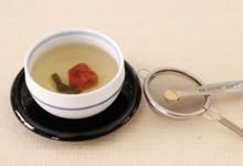 大福茶(さんごヤマブシタケパウダー入り)