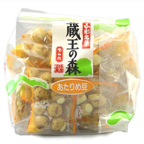 蔵王の森 あたりめ豆 150g