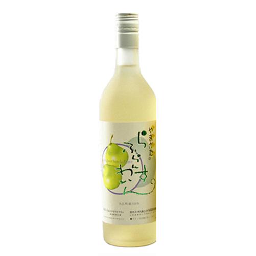 ラ・フランスワイン 720ml