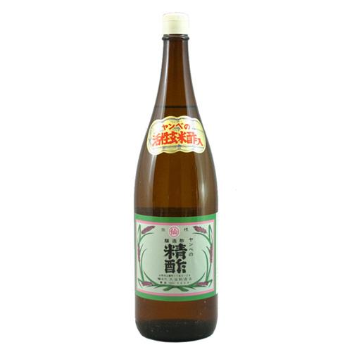 ヤンベの精酢 1.8L