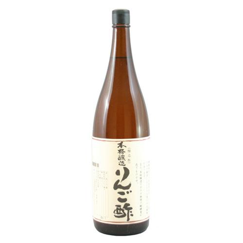 本格醸造りんご酢  1.8L