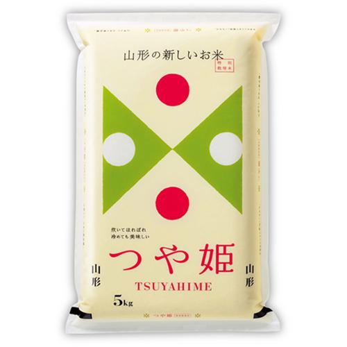 山形米 つや姫 5kg