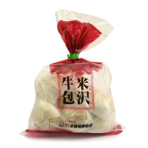 米沢牛包(米沢牛肉まんじゅう)
