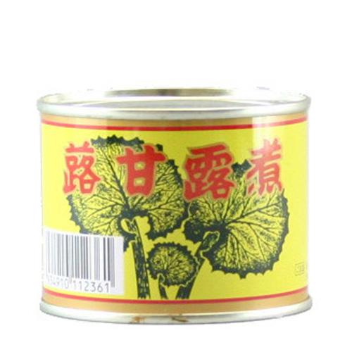 惣菜 蕗甘露煮 170g