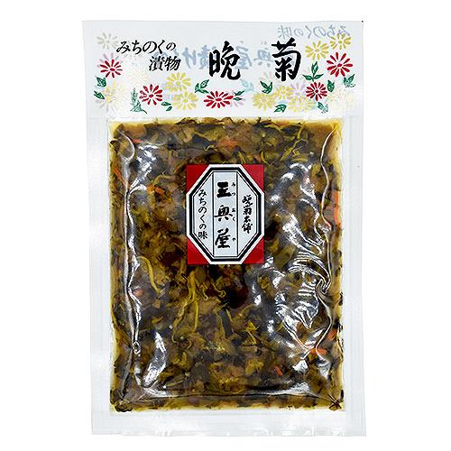 晩菊  1袋 (145g)
