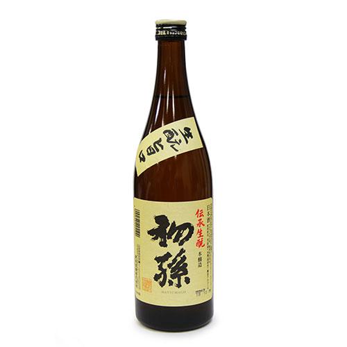 初孫 伝承生酛本醸造