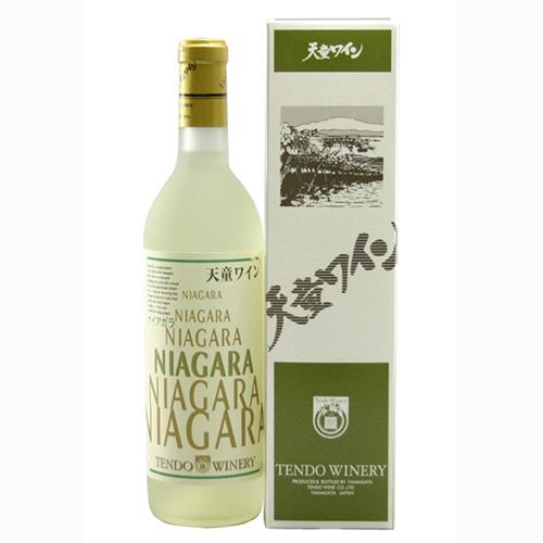 ナイアガラワイン 720ml