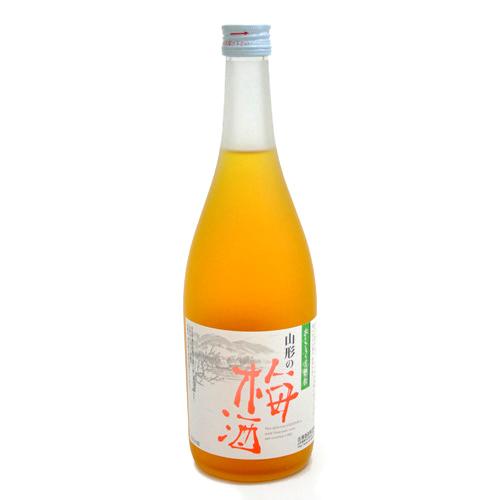 古澤酒造 梅酒