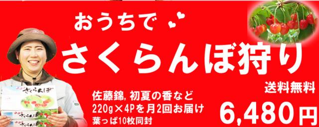 おうちで6480円