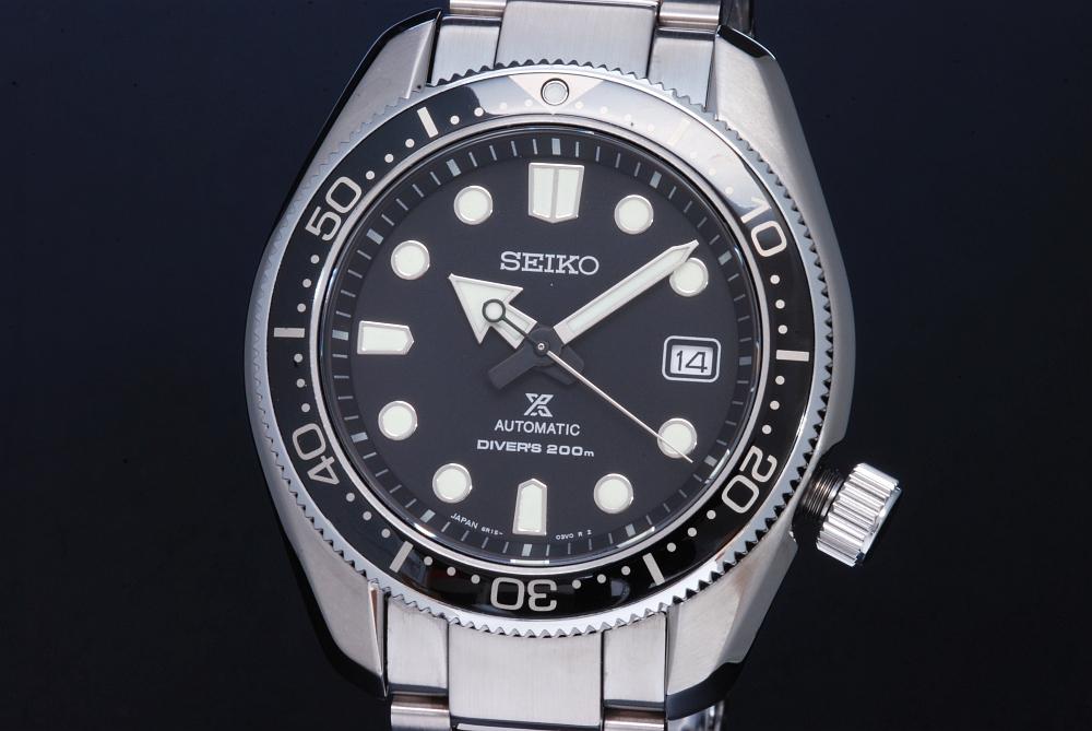 セイコー SBDC061 プロスペックス ダイバースキューバ 1968 メカニカルダイバーズ 現代デザイン 6R15【正規品】
