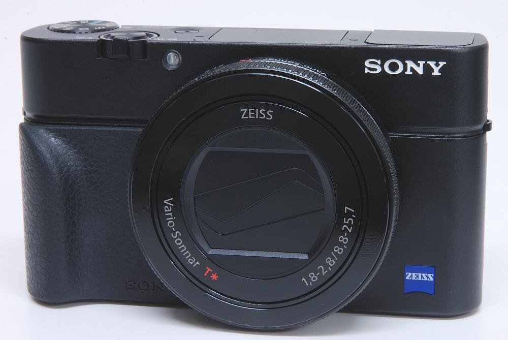ソニー サイバーショット デジタルカメラ DSC-RX100M4 カールツァイス ブラック 別売り付属品付き