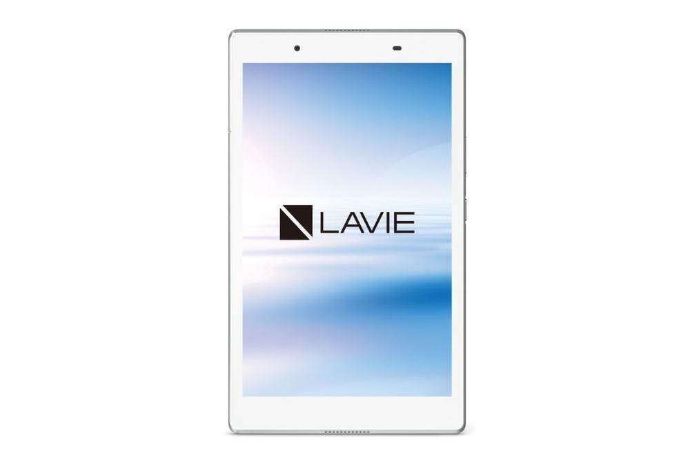 NEC LAVIE Tab E タブレット PC-TE508HAW【新品未開封】