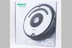 アイロボット iRobot ルンバ 622 R622060 ロボット掃除機 掃除機 クリーナー【国内正規品・新品未開封品】