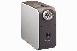 シャープ プラズマクラスター乾燥機 布団乾燥機 DI-ED1S-W【新品】
