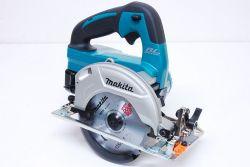 マキタ makita HS471DRG 125mm充電式マルノコ 18V 6.0Ah DIY 電動工具 ブルー【新品】