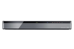 東芝 REGZAサーバー 3TB ブルーレイレコーダー DBR-M3007【新品未開封品・メーカー保証付き】