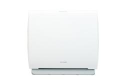 トヨトミ 空気清浄機 ブリリアンホワイト AC-V20D【新品未開封品】