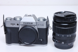 FUJIFILM デジタル一眼カメラ X-T20 レンズキット XF18-55mmF2.8-4 R LM OIS【新品】