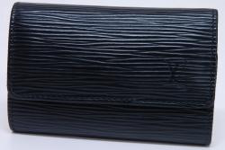 ヴィトン エピ ミュルティクレ 6本キーケース ノワール M63812