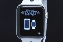 アップル アップルウォッチ ナイキ Nike+Series3 GPSモデル 42mm シルバー MQL32J/A