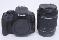 キャノン EOS KISS X7 EF-S18-55 IS STM レンズキット デジタル一眼レフカメラ 【新品同様】