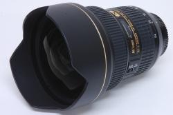 ニコン Nikon レンズ AF-S NIKKOR 14-24mm 1:2.8G ED ズームレンズ【美品】