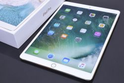 アップル au iPad Pro アイパッド プロ 10.5インチWi-Fi+Cellular 64GB ゴールド MQF12J/A【未使用】