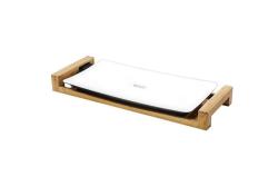 プリンセス テーブルグリルピュア ホットプレート 白 103030【新品・メーカー保証付き】
