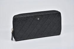 シャネル ビコローレ ココマーク ジップウォレット ラウンドファスナー長財布 ブラック A50993【正規品・美品】